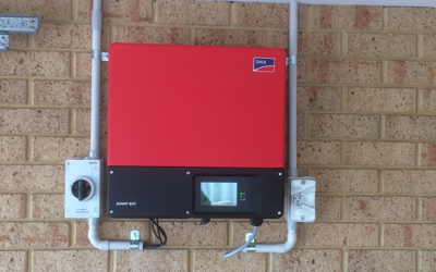 Solar Panel Installations Perth Sor Green Connect Electrical